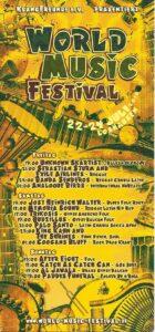 FestivalFlyer WMF 2016