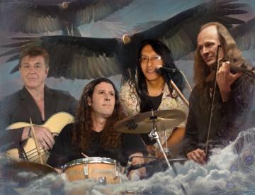 El Sombres del Condor Genre International latino-pop Mitglieder der Band Eduardo Saca - vocals, guitar Miko Mikulicz - violin Nicolas Rastoul - bass Diesel - cajon